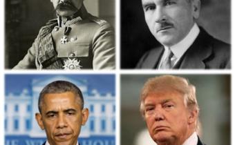 obama_trump_pilsudski_dmowski